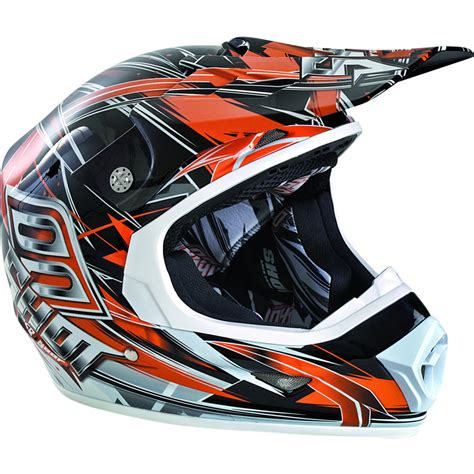 motocross helmet thumbnail 4
