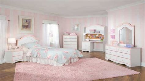 bedroom ideas  white furniture girls white bedroom