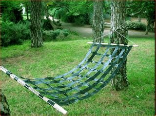Hammock Dictionary by Hobo Hammock Recycled Tires Paul S Scrap Car Removal