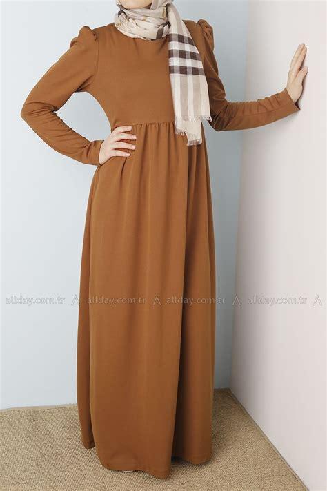 trend hijab fashion maxi dress  allday turkish