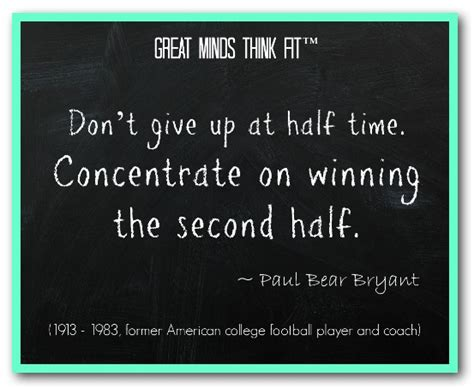 famous football quotes  inspiration