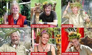 I'm A Celebrity winners and what they got up to after leaving the show | Daily Mail Online