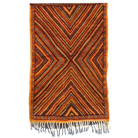 tapis berbere marocain prix tapis berb 232 re a 239 t ouaouzguit tapao005