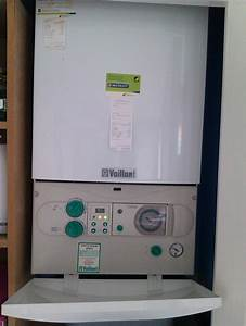 Valliant Boiler Manual Required