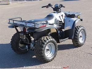 2005 Polaris Magnum 330 4wd Atv Utv Utility Quad 4 Wheeler