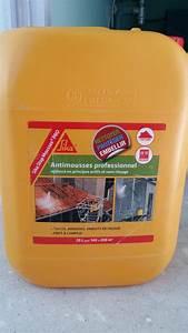 Sika Stop Mousse Pro : nettoyage du toit la r novation de notre maison ~ Dailycaller-alerts.com Idées de Décoration