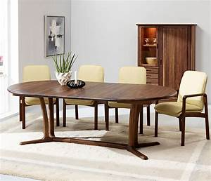 Traditional, Round, Dining, Room, Table