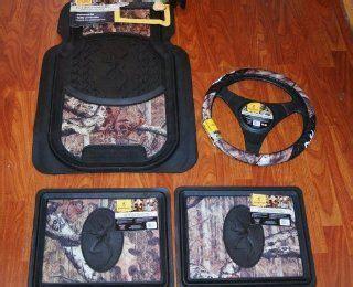 Mossy Oak Floor Mat Set by Mossy Oak Camo Truck Accessories On Popscreen
