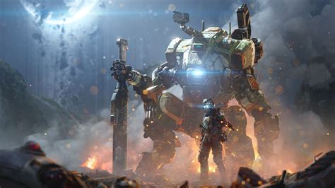 Wallpaper Hd 53 Images 53 Titanfall 2 Hd Wallpapers Background Images