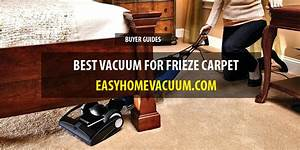 Best Vacuum For Frieze Carpet  2019