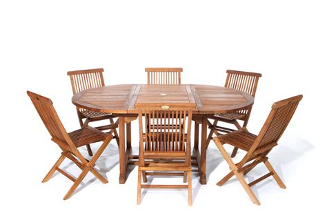 Chair Sets Essential To An Outdoor Space Decor