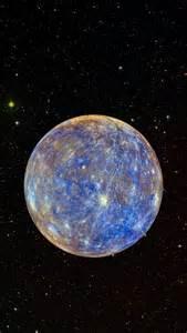 From Hubble Telescope Mercury