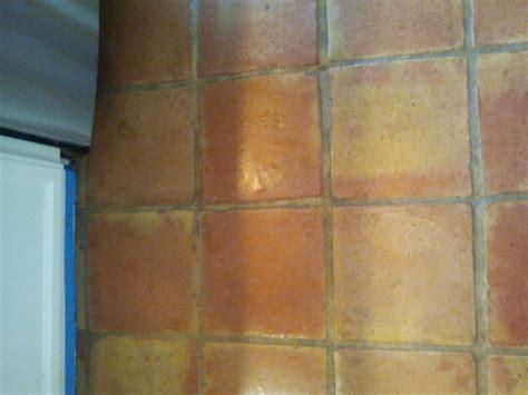 Saltillo Tile Sealer Remover by Superior Saltillo Tile Floor Refinishing Restoration