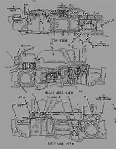 1549964 Wiring Group-chassis