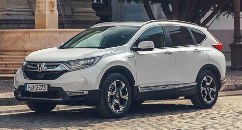 New Honda Cr-v Hybrid, Civic Type R 'artcar Manga' Heading