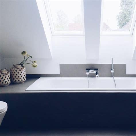 Badezimmer Ideen Dachschräge by Die Besten 25 Bad Mit Dachschr 228 Ge Ideen Auf