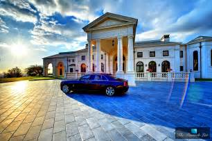 traditional homes and interiors luxury defined rolls royce ghost at the bradbury estate
