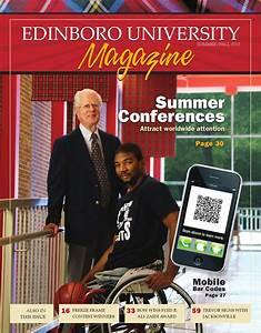 Edinboro Magazine by Edinboro University - Issuu