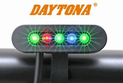 Warning Motorcycle Daytona Led Strip Micro Alpha