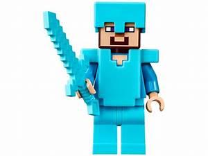 LEGO Minecraft 21124 Portal Kresu Sklep Internetowy