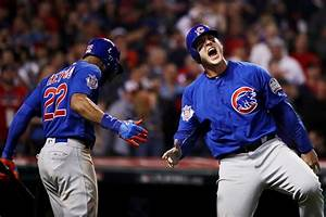 World Series: Here's How the Chicago Cubs Won Game 7 - The ...