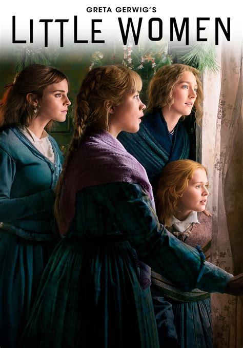 Little Women (2019) | Kaleidescape Movie Store