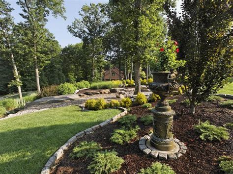 country landscaping ideas top country garden decor ideas images for pinterest tattoos