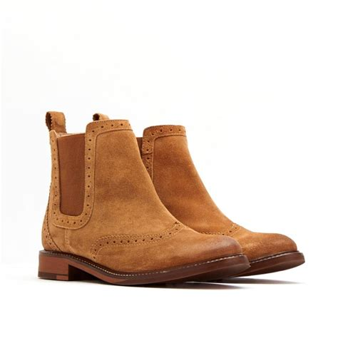 Joules Westbourne Womens Chelsea Boots (T) - Footwear from ...