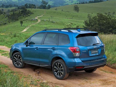Subaru Forester 2020 Concept subaru forester 2020 concept rating review and price