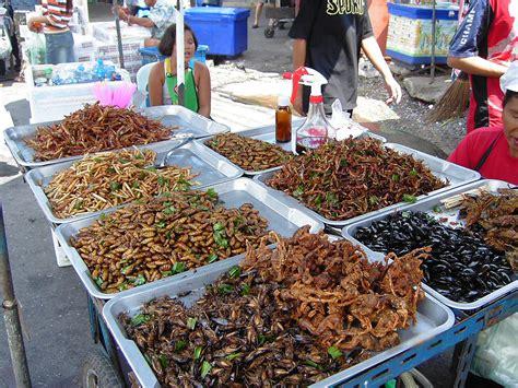 insecte cuisine entomophagy