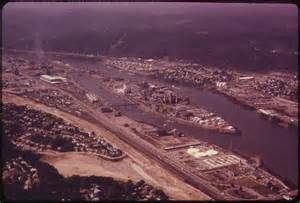 File:AERIAL VIEW OF BLAINE'S ISLAND ON THE KANAWHA RIVER ...