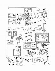Craftsman 917881151 Gas Snowblower Parts