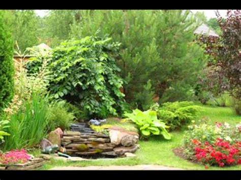 Feng Shui Im Garten Youtube