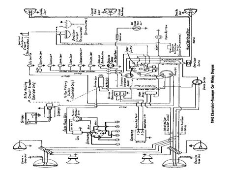 Ford Headlight Switch Wiring Diagram Forums