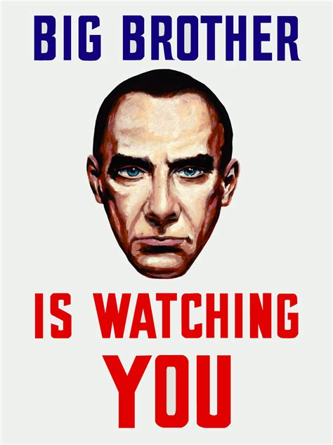 REFORM U.N. DESA: The big brother is watching you