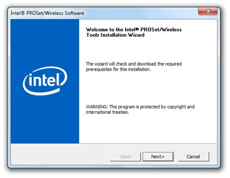 Intel Resume Technology Driver Xp by Intel Pro Wireless Drivers