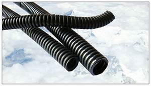 China Plastic Corrugated Pipe