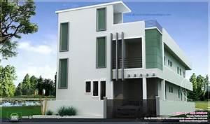 G+1 Residential Structure at Kanchipuram, Tamilnadu ...