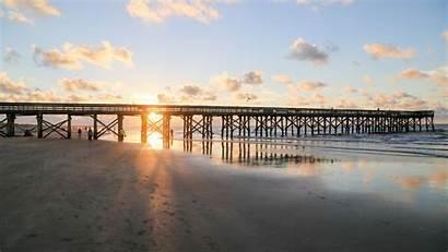 Carolina South Palms Isle Beaches Charleston Vacation