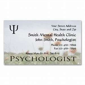 17 best images about mental health counselor business for Mental health business cards