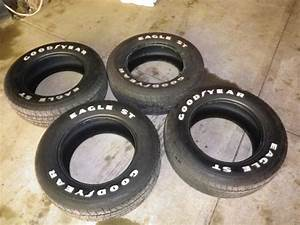 four white letter goodyear eagle gt tires saanich victoria With goodyear white letter