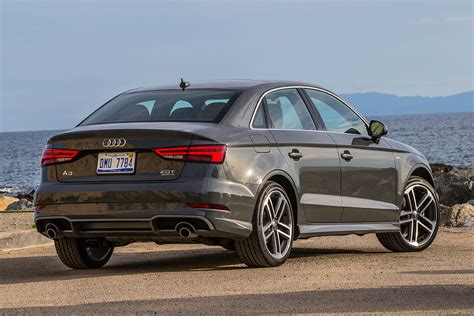Audi A3 2019 by 2019 Audi A3 New Car Review Autotrader