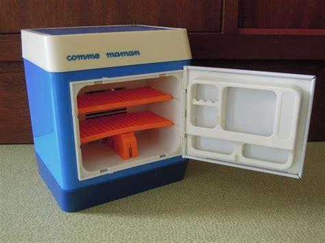 jouet ancien cuisine comme maman r 233 frigerateur jouets vintages chez apifamily jeux de