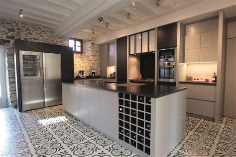 cuisine sur mesure nantes cuisine moderne maison ancienne strasbourg 3726