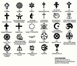 Christian Symbols And Their Meanings | | Symbolic Things ...