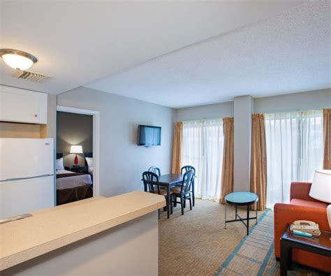 Two Bedroom Suite Orlando by Orlando Hotel Suites Two Bedroom Suite With Terrace