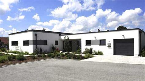 Moderne Häuser Auf Einer Ebene by Barrierefreies Haus Bauen Beispielh 228 User F 246 Rderungen