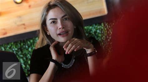 Hot News Mau Ajak Pesta Nikita Mirzani Tanpa Busana