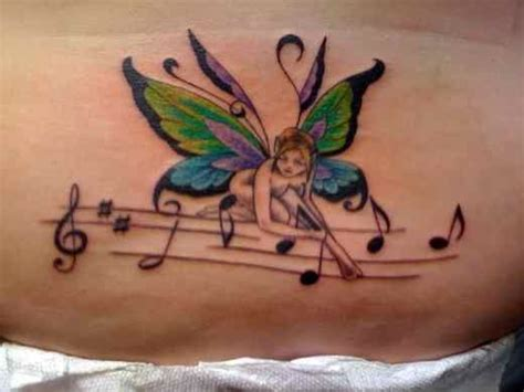 fairy tattoo  cute fairy   symbols   amazing tattoo idea
