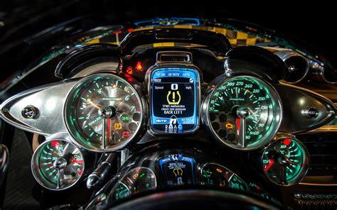 pagani interior dashboard pagani huayra gauges interior supercar dashboard wallpaper
